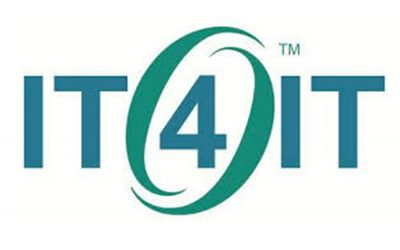 A CIO-Level View of IT4IT™